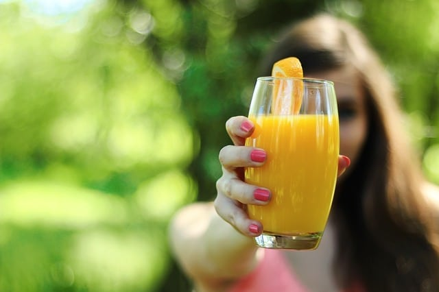 How To Mega-Dose Vitamin C To Stop Opiate Withdrawal
