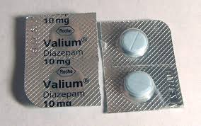 Valium for opiate withdrawal